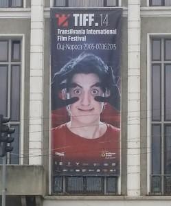 TIFF poster