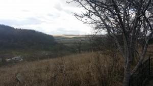 A Kis-Szamos völgye Kisiklódnál