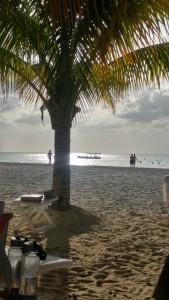 Jamaikai tengerpart