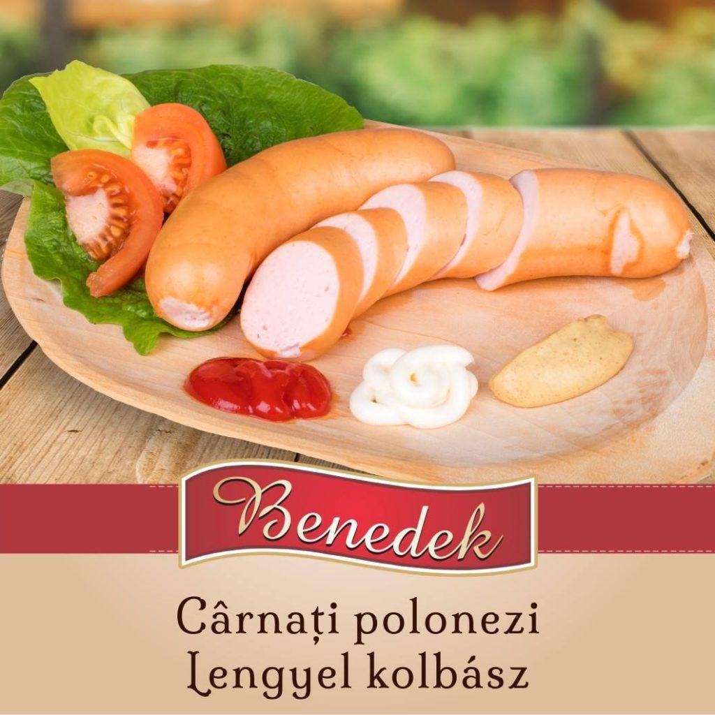 Lengyelkolbász