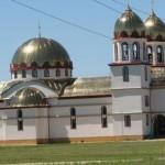 Orthodoxia…